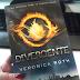 # Divergente - Uma Escolha Pode Te Transformar