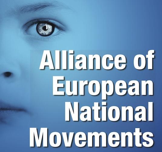 Alleanza Europea dei Movimenti Nazionali