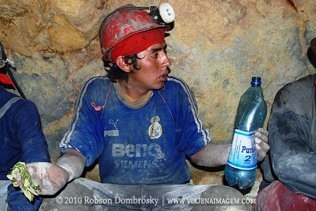 mineiro do cerro rico