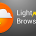 An Open Source Browser Called Lighting Browser