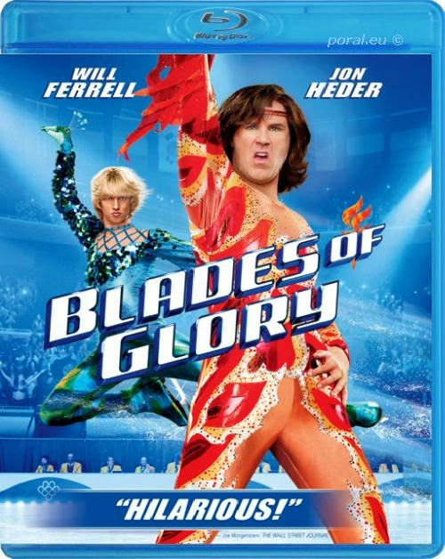 Blades of Glory 2007 BRRip 720p Dual Audio Hindi Eng