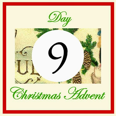 Neighbor Gift Ideas with Free Printable Tags on Blogger Online Advent Day 9