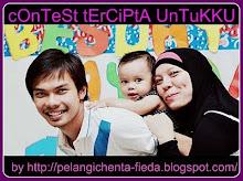 ::Contest Tercipta Untukku::
