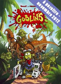 Goblin's Tome 6
