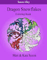 Dragon Snowflakes