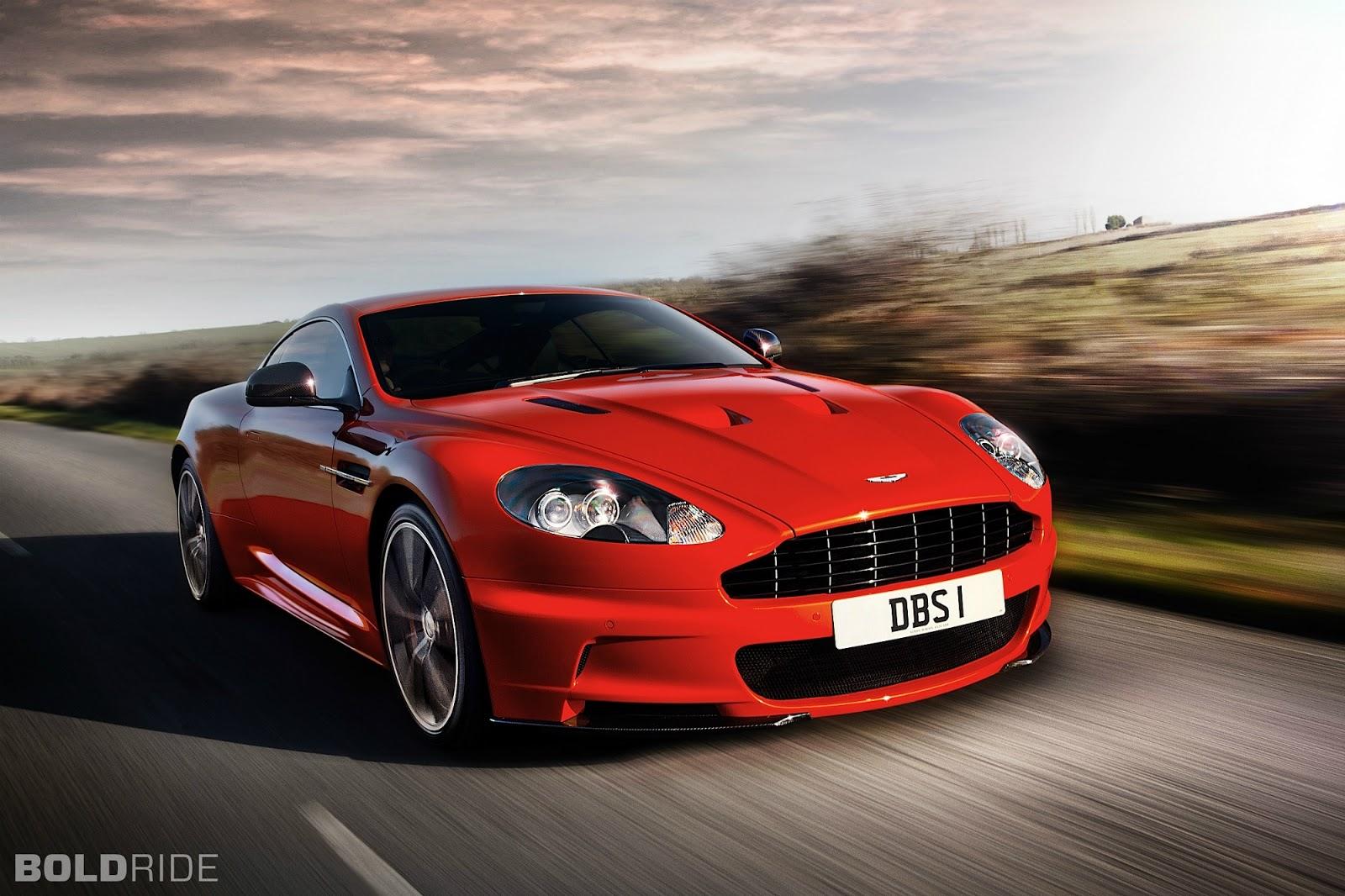 Aston Martin Dbs Takeyoshi Images