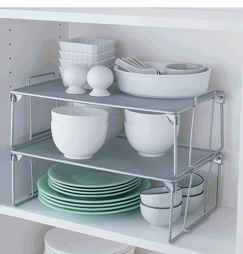 Mundo dise o maneras sencillas para mejorar tu cocina for Organizar armarios cocina