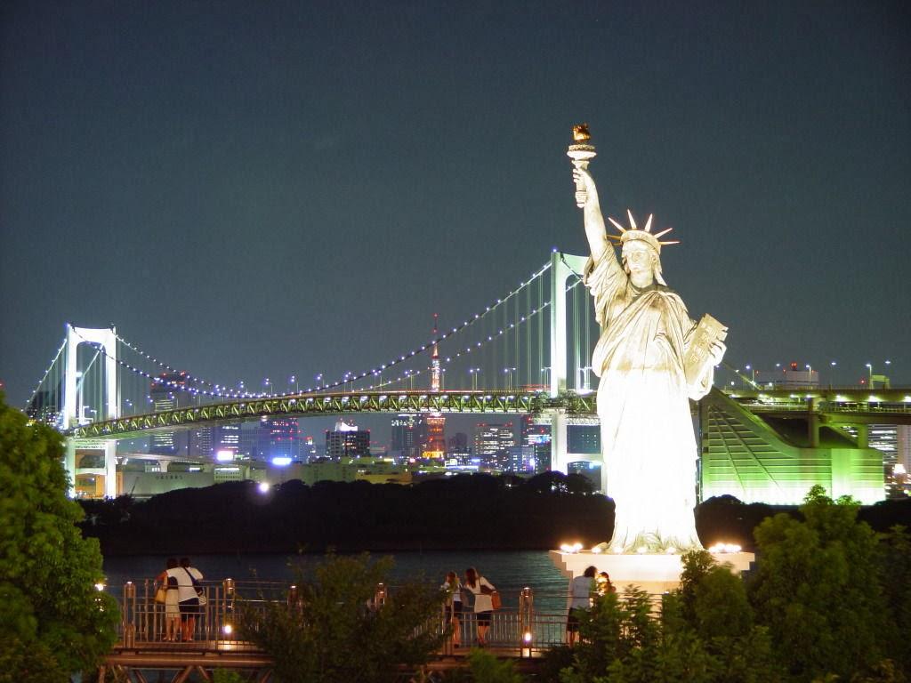 Statue of liberty wallpaper beautiful desktop wallpapers for Best sights in new york