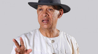 2019 election: Ben Bruce reveals his presidential candidate