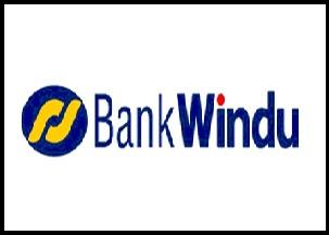 REKRUTMEN DAN PENERIMAAN PEGAWAI BANK WINDU