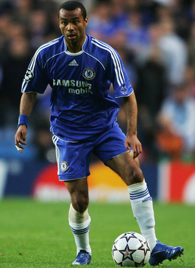 Ashley Cole Chelsea, Ashley Cole 2012-2013