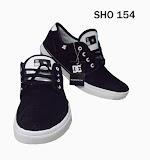 Sepatu Suede Model Terbaru – SHO 154