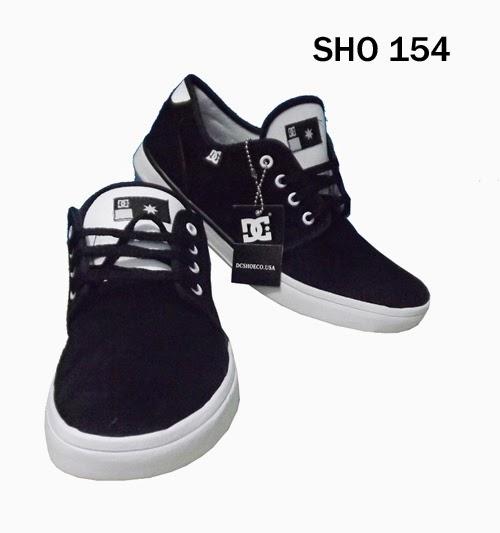 Jual Sepatu Suede Model Terbaru – SHO 154