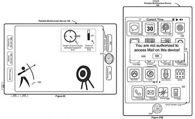 Apple Ajukan Paten Fungsi Trackpad pada Tombol Home