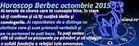 Horoscop Berbec octombrie 2015