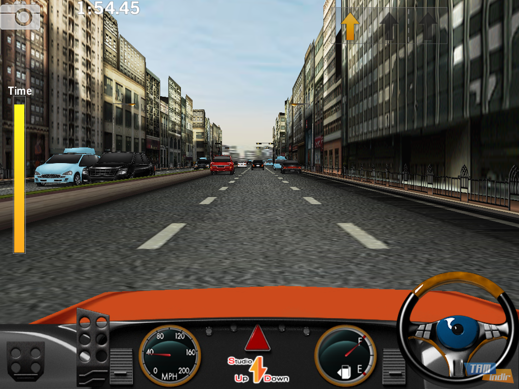 Dr. Driving Android Apk Oyun resim 3