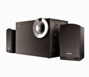 Snapdeal: Buy Edifier P2060 2.1 Multimedia Speakers at Rs. 1920