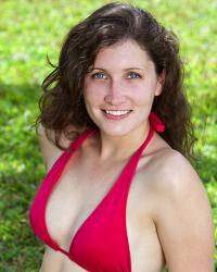 Julia Landauer