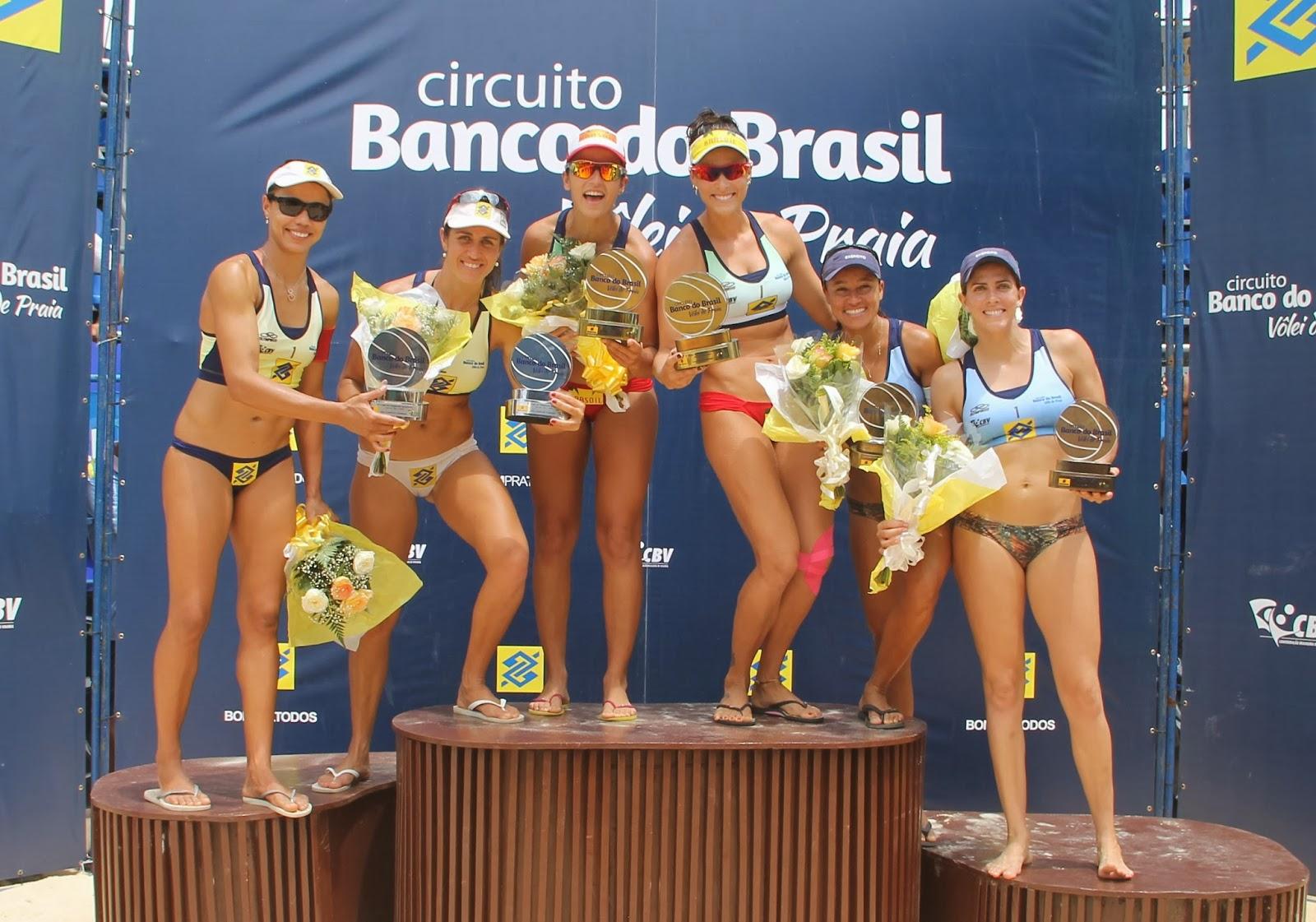 Circuito Banco Do Brasil : Wcb news circuito banco do brasil agatha e bárbara