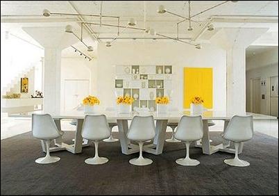 MidCentury Dining Room Design Ideas Room Design Inspirations