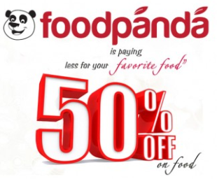 Foodpanda: Online food order Rs. 175 off on Rs. 300 & Rs. 200 off on Rs. 400 & 1% Off : Buy To Earn