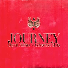 Journey Open Arms Greatest Hits 2004