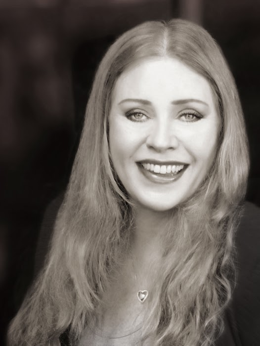 Christina von Blanc
