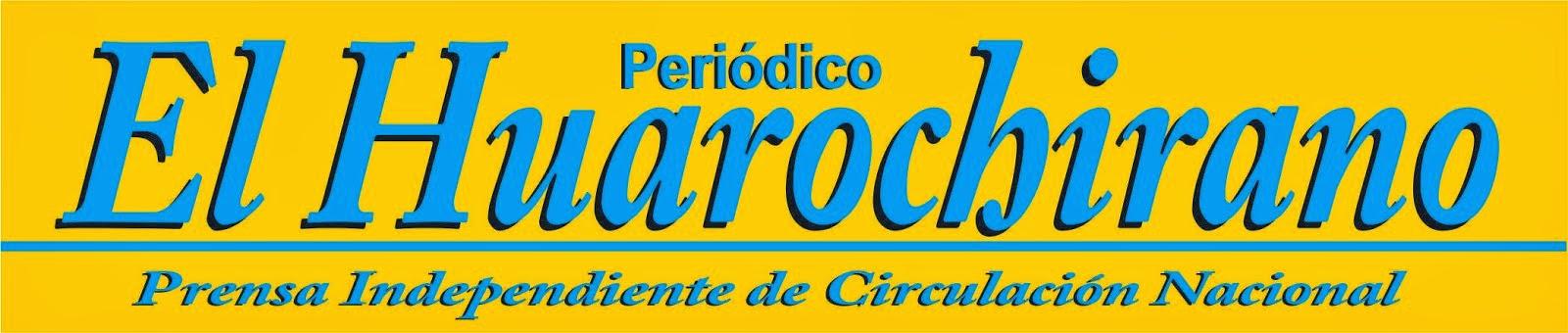 El Huarochirano
