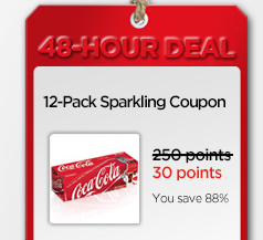 Shoppers looking for My Coke Rewards also liked these coupons
