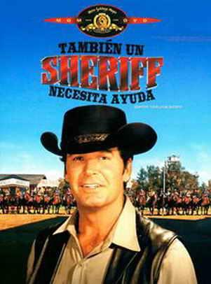 También un Sheriff Necesita Ayuda (1969) Español ...