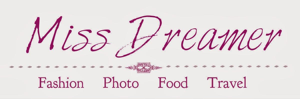 Miss Dreamer