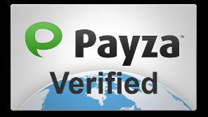 Verifikasi Payza tanpa Kartu Kredit / VCC