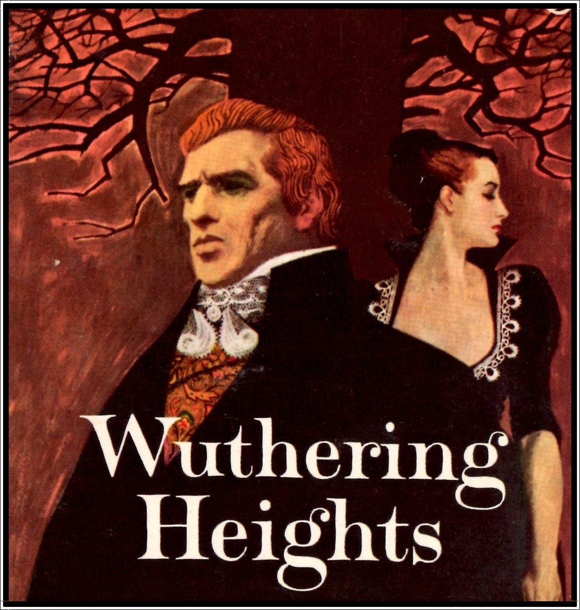 an analysis of wuthering heights by emily bronte
