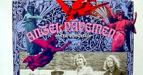 Angel Pavement - Maybe Tomorrow