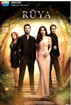 Prezentare Serial Turcesc: Rüya  - Vis