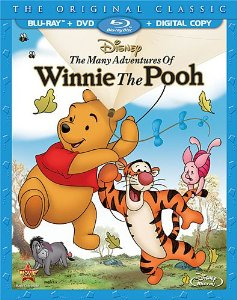Many Adventures of WInnie the Pooh 1977 animatedfilmreviews.filminspector.com