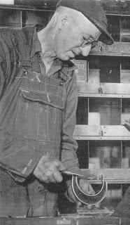 Lyon Mountain Mines: George Davies of Clinton County