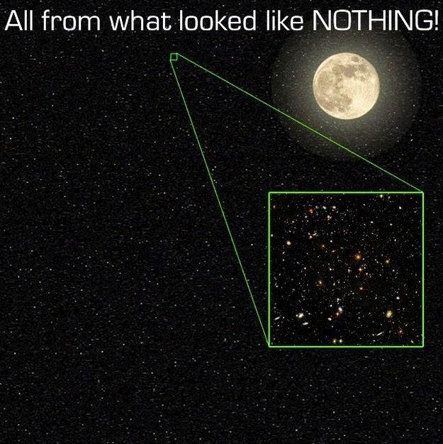 26 Gambar Alam Semesta Tanda Kebesaran Tuhan