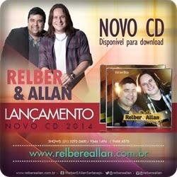 Lançamento 2014 - CD NOVO
