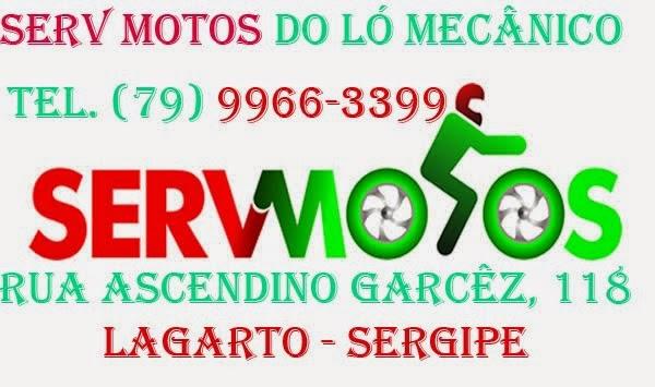 SERV MOTOS