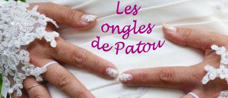 Les ongles de Patou