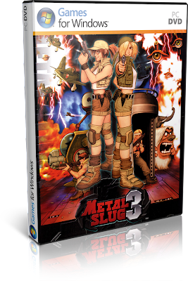 metal slug 3 pc espanol Metal Slug 3 [PC] [Español] [ALiAS]
