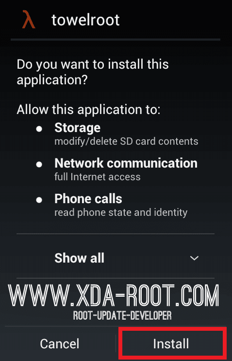 root-sony-xperia-m2