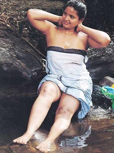kavya bath nude photos
