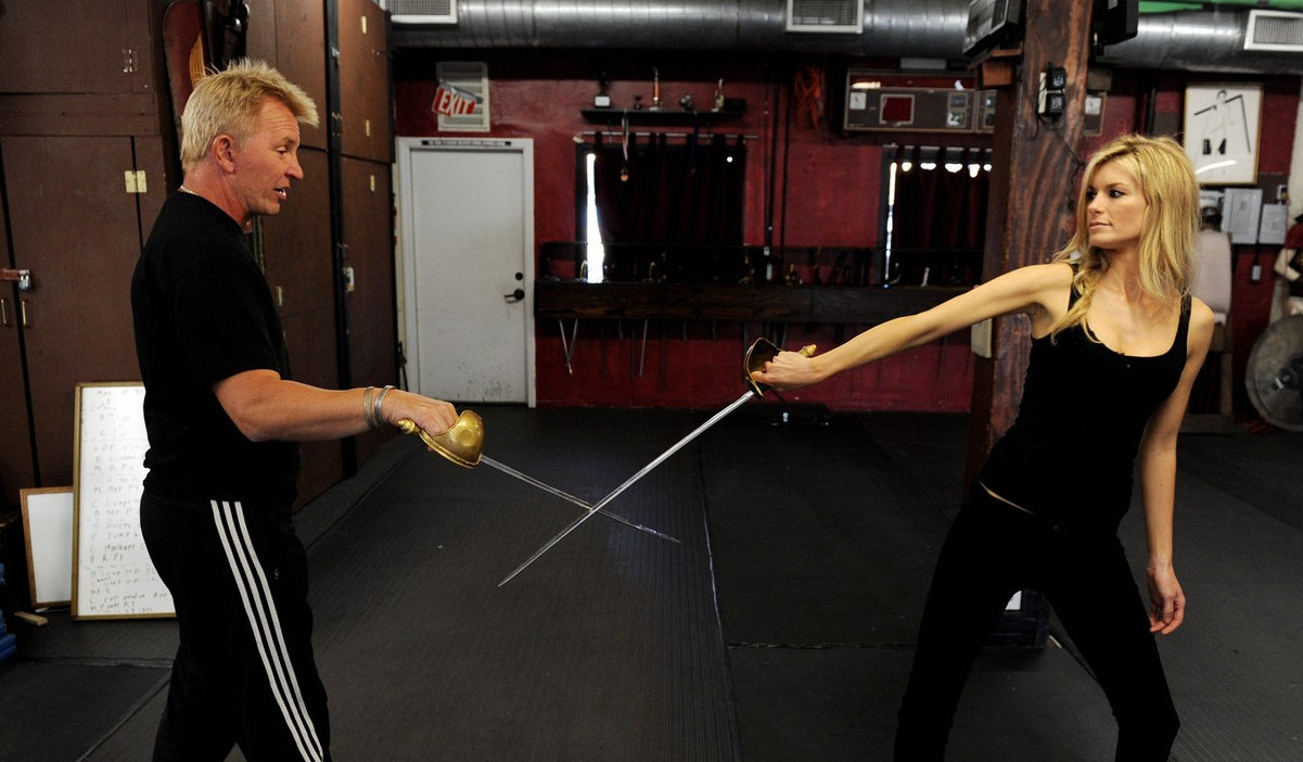 How to build body like bruce lee by munfitnessblog com -  4 Fencing Kendo Swordfighting For Stage Or Spearfighting