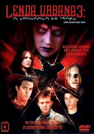 Urban Legends: Bloody Mary 2005 Download torrent download capa