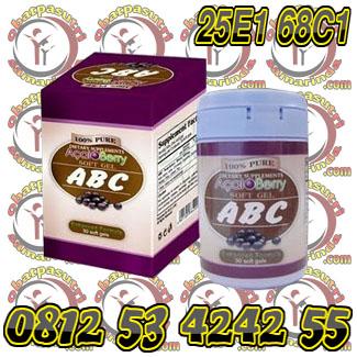 Efek Samping Obat Pelangsing Abc Acai Berry