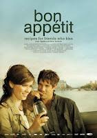 Cartel película Bon Appetit