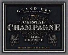 Cristal Champagne Roederer