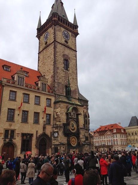 Week end a Praga: DOVE DORMIRE